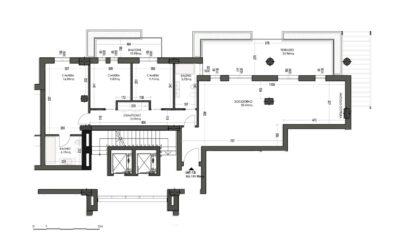 QUADRILOCALE MQ 165 – PIANO 4°